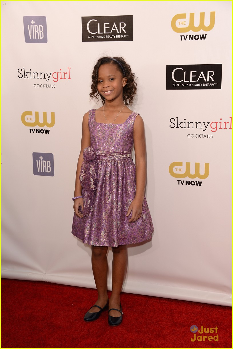 quvenzhane wallis critics choice 03