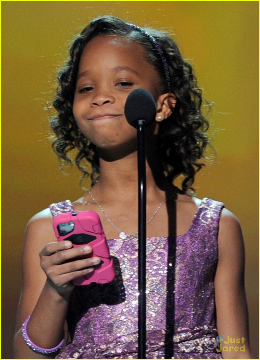 quvenzhane wallis critics choice 06