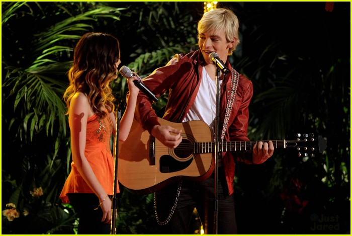 austin ally chapters choices 07