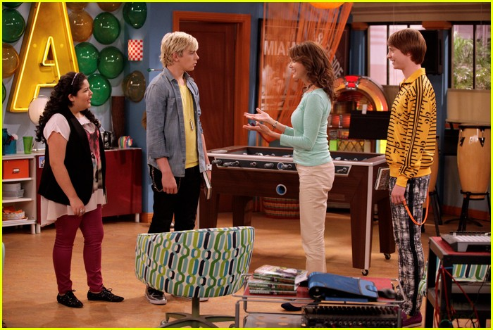 austin ally chapters choices 09