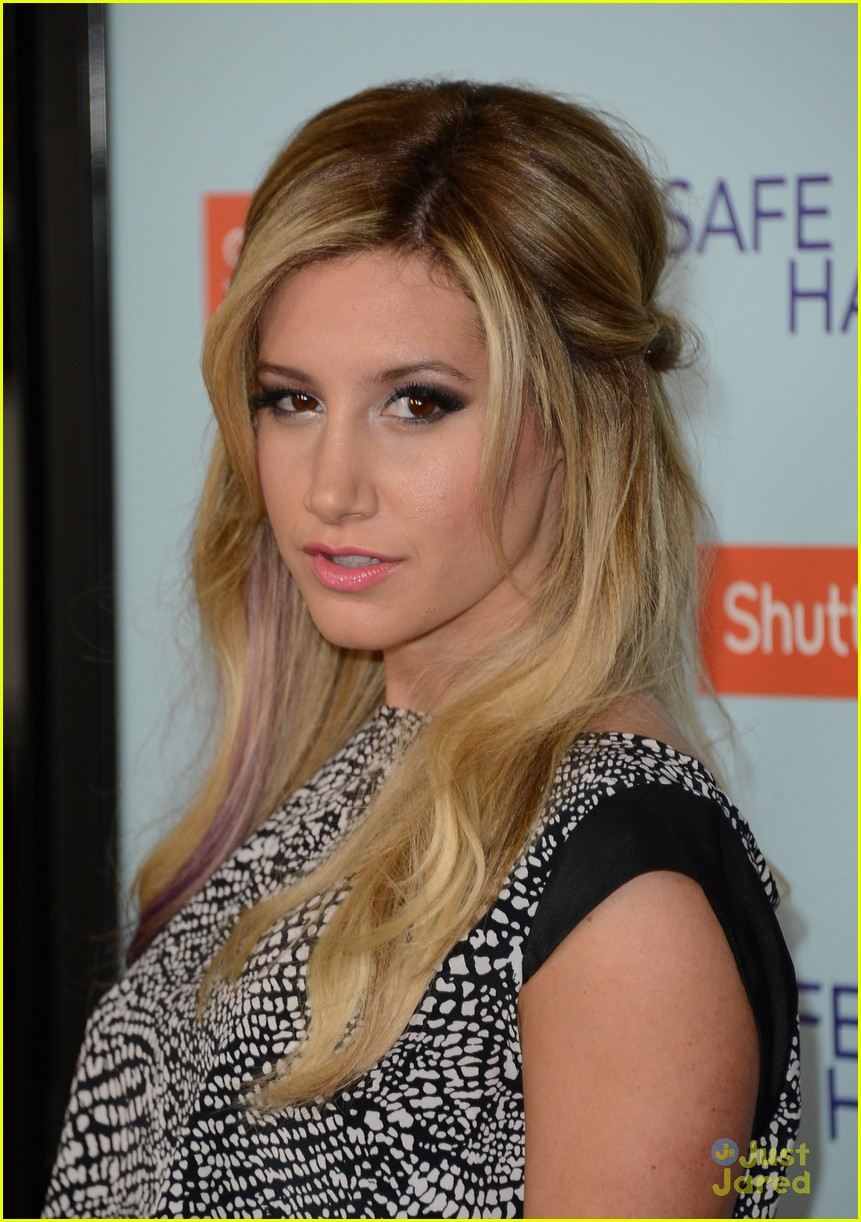ashley tisdale safe haven 14