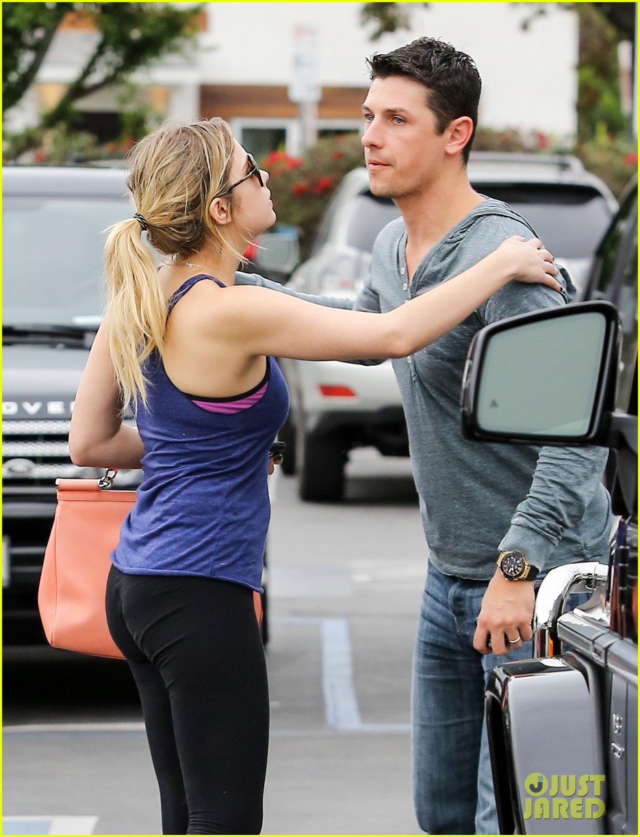ashley benson west hollywood wonder 02