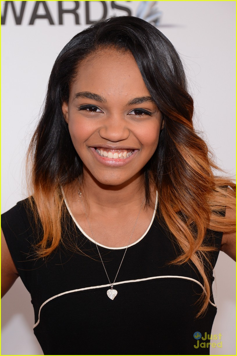 china mcclain image awards 02