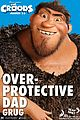 Croods-characters croods character posters 04