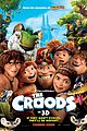 Croods-intl croods international posters 01