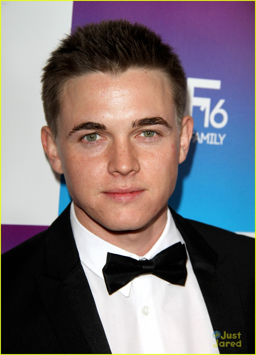 jesse mccartney lucy hale friends grammy 10