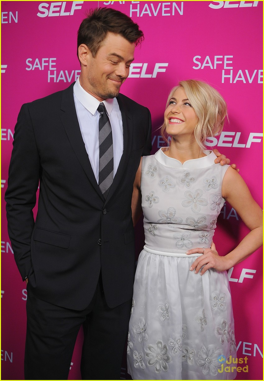 julianne hough safe haven ny premiere 02