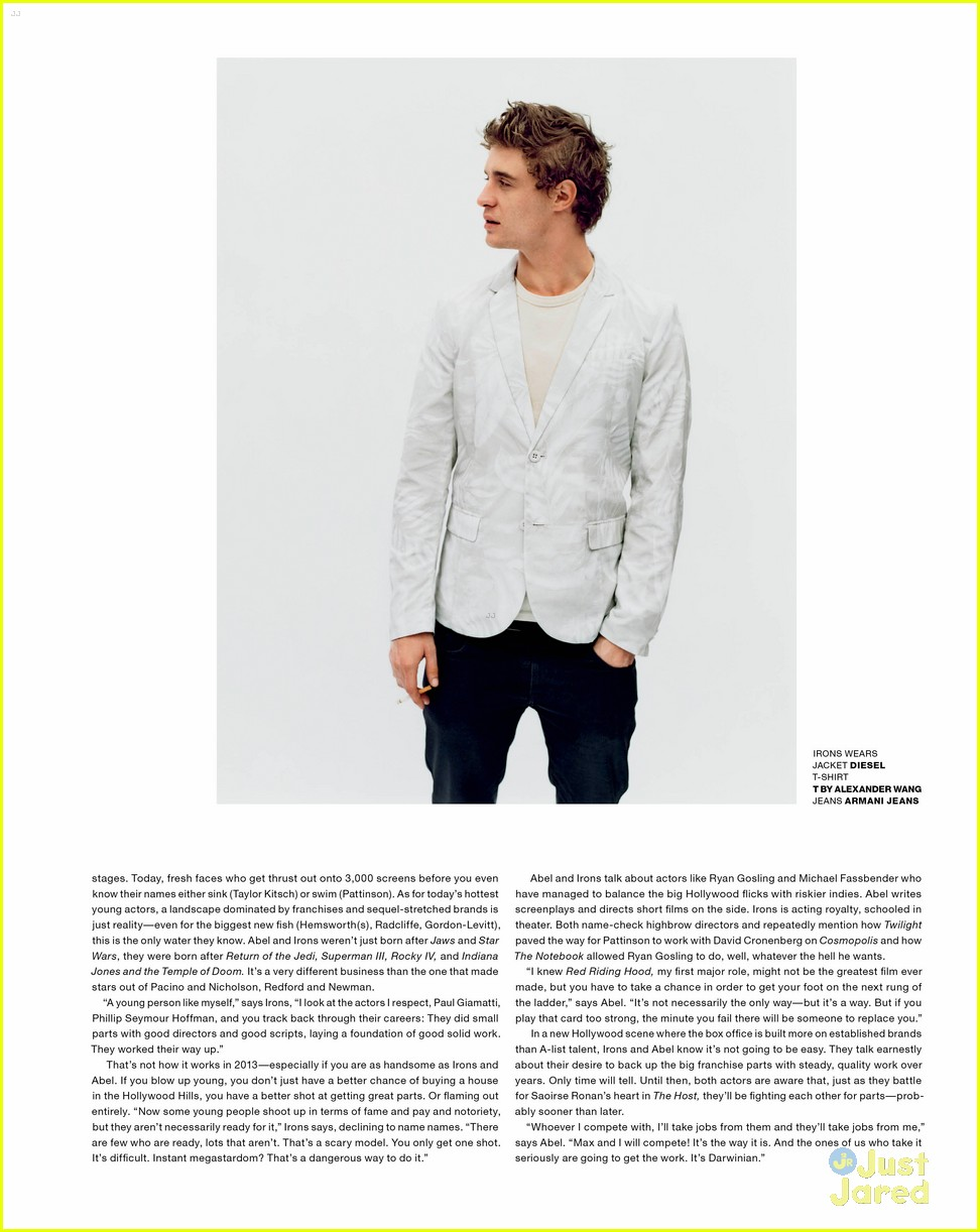 max irons jake abel vman feature 04