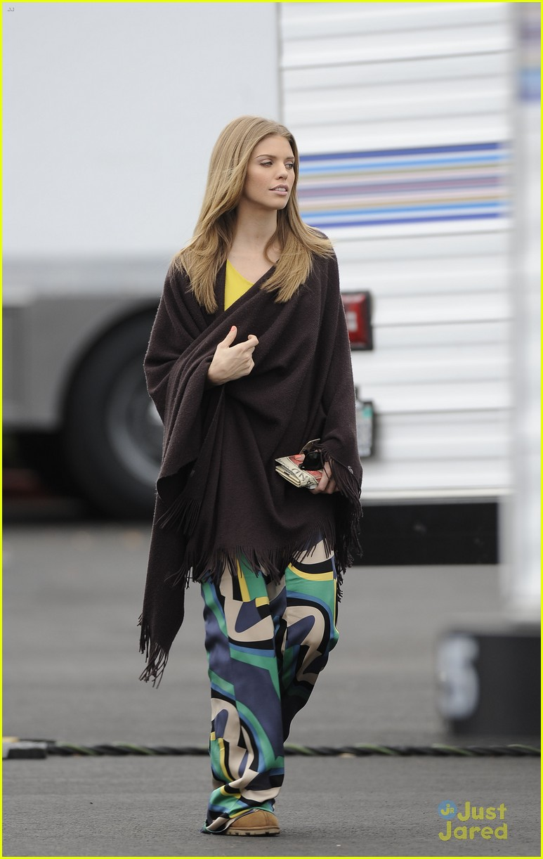 annalynne mccord sorry for the spoilers 05