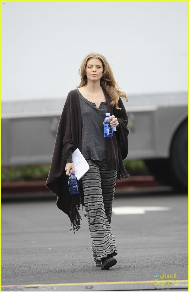 annalynne mccord sorry for the spoilers 07