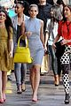Mccord-stroup annalynne mccord 90210 filming with shenae grimes jessica stroup 01