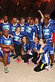 Nina-ian-directv nina dobrev ian somerhalder directv celeb game 21