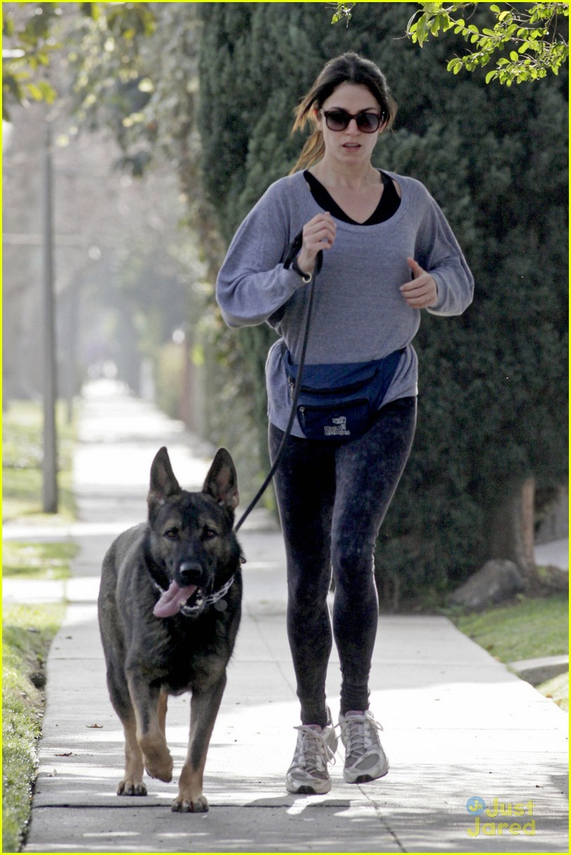 nikki reed enzo run 05