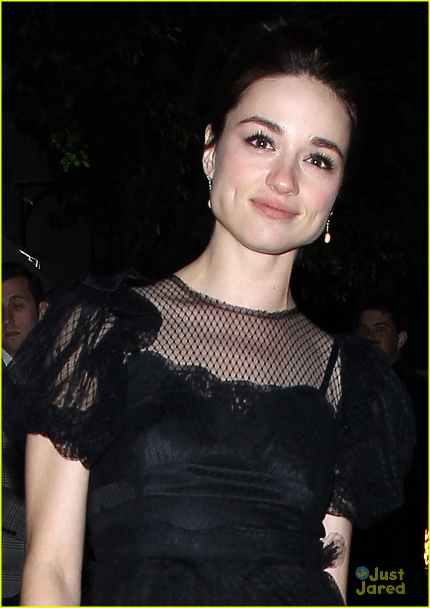 crystal reed vanity fair juicy couture party 02