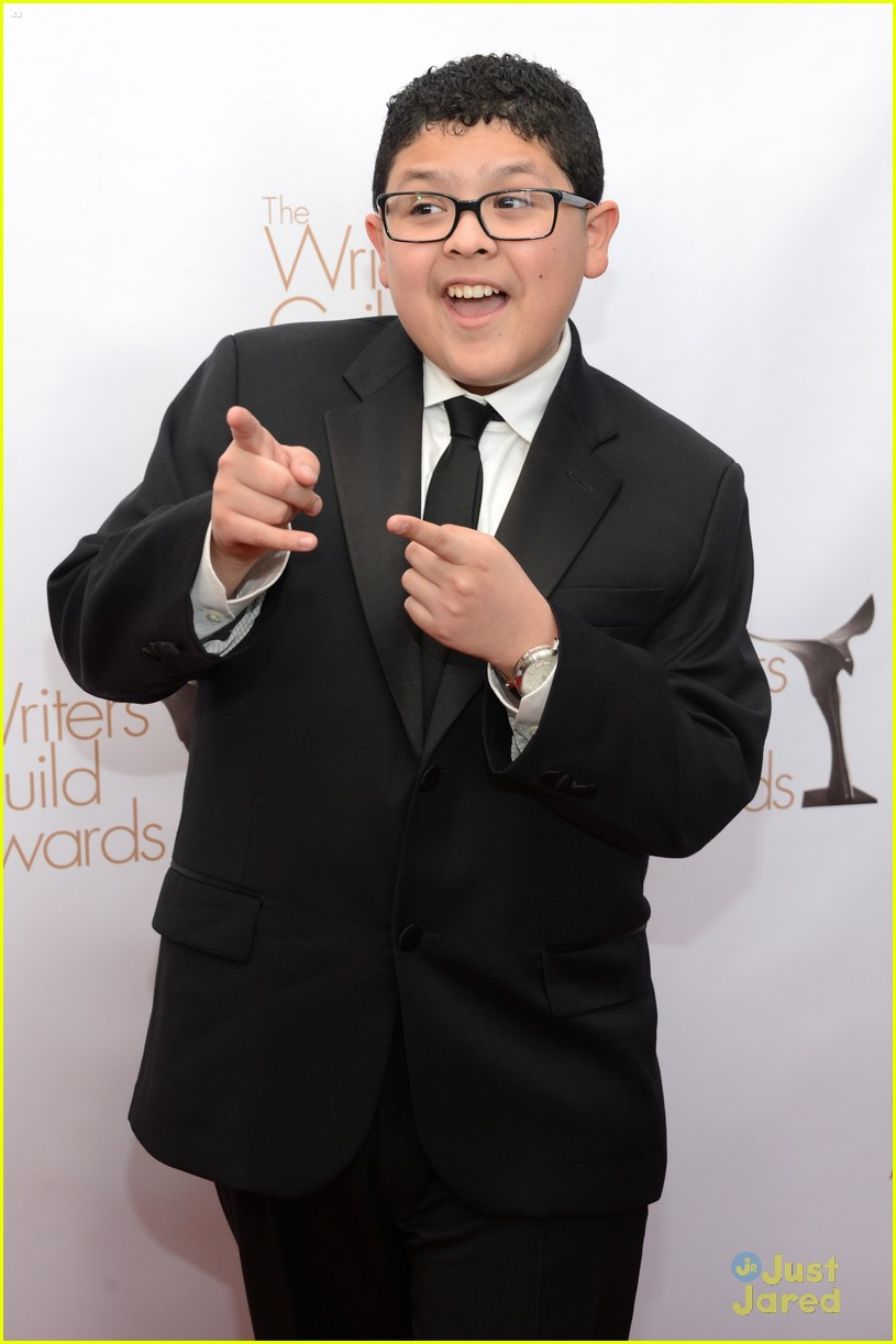 rico rodriguez wga awards 02