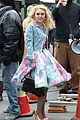 Robb-carrie-jean annasophia robb carrie set spring look 06