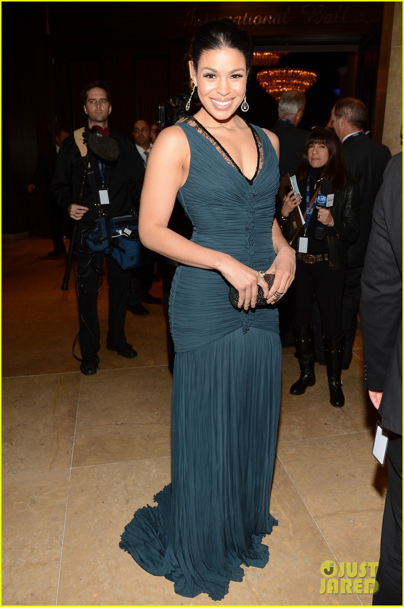 jordin sparks pre grammy event weekend 09