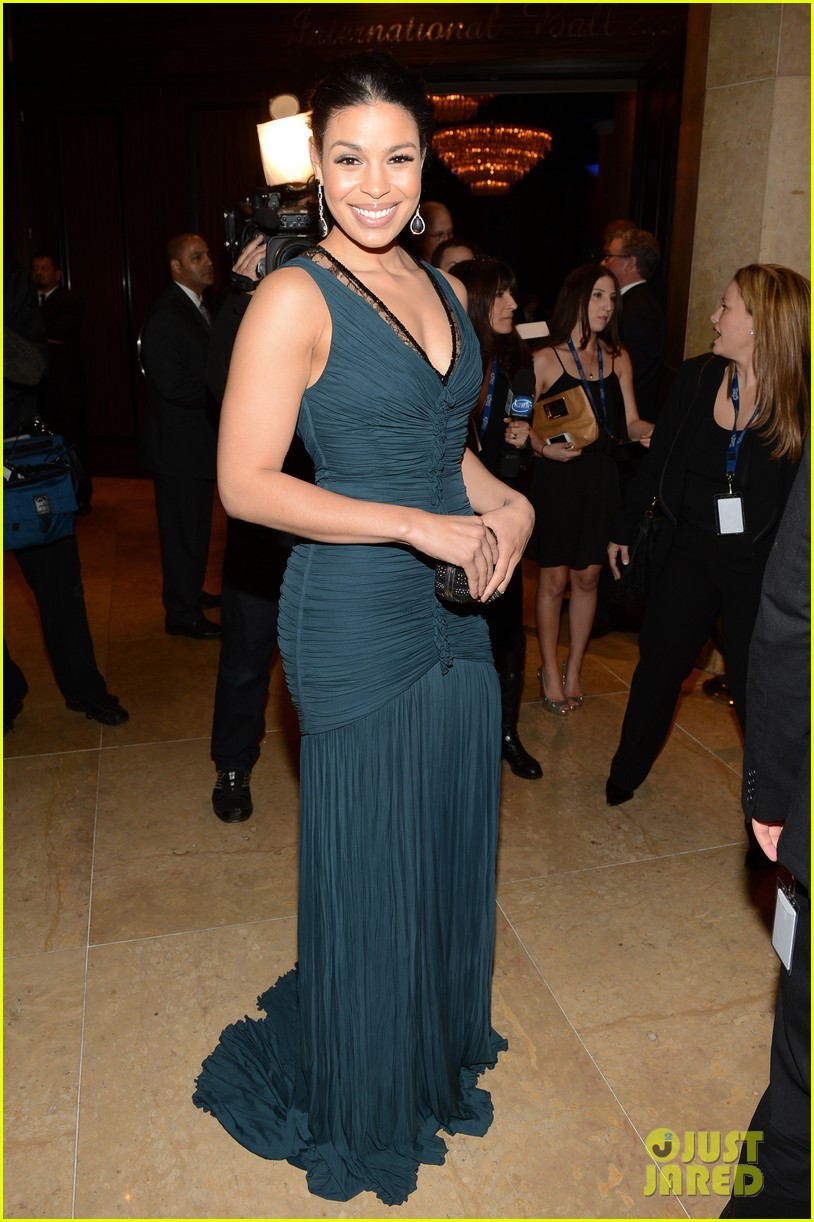 jordin sparks pre grammy event weekend 10