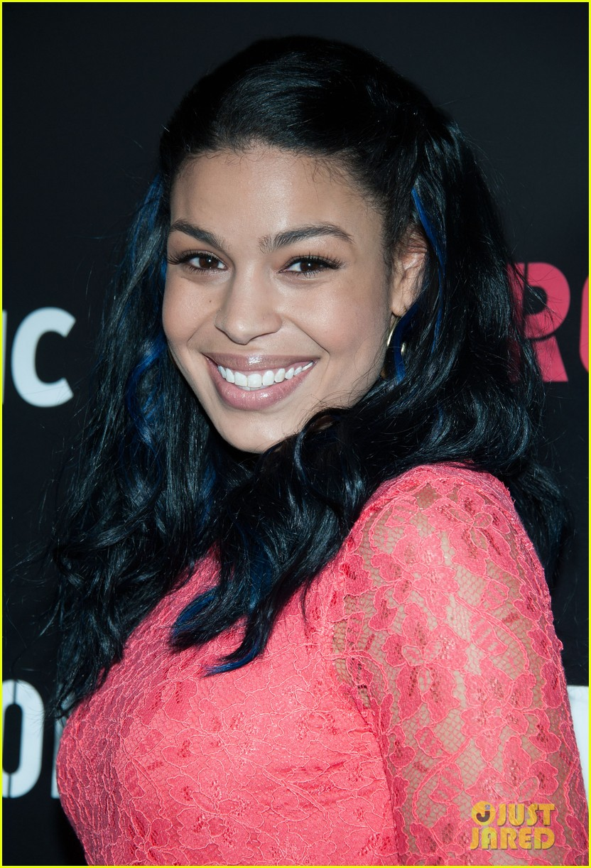 jordin sparks pre grammy weekend 06