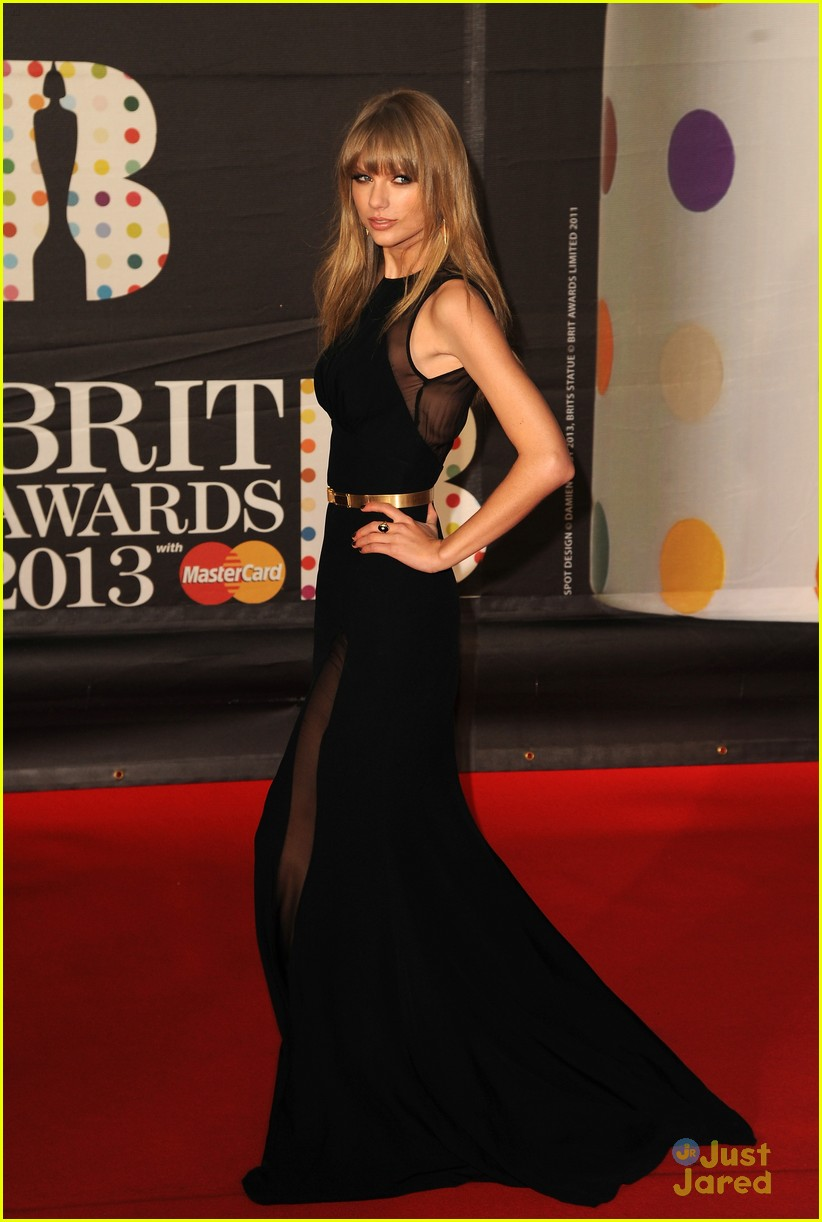 taylor swift brit awards 10
