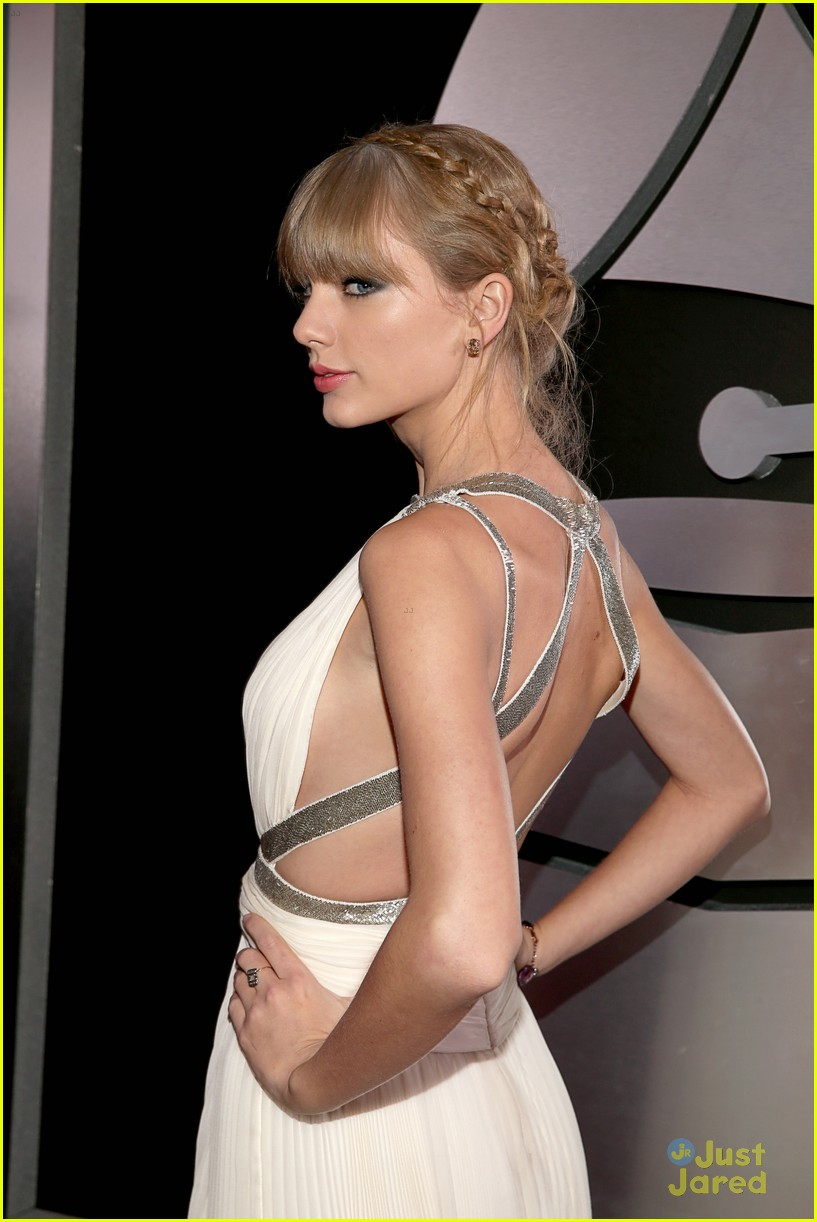 taylor swift grammy awards 2013 08