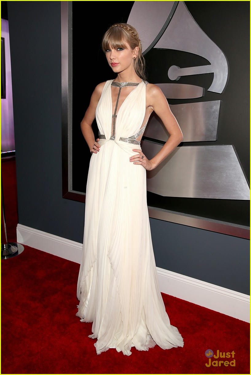 taylor swift grammy awards 2013 12
