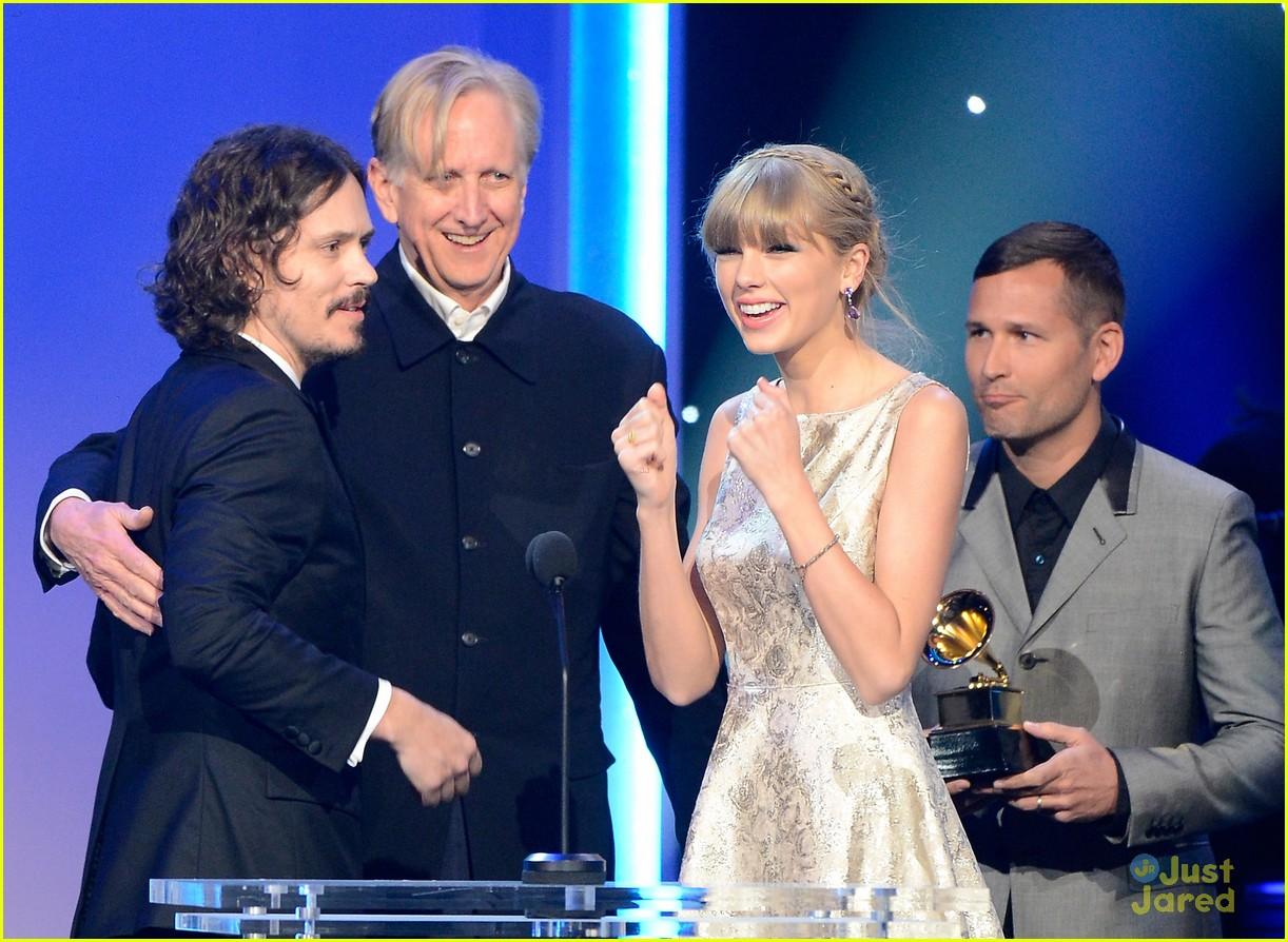taylor swift grammy awards 2013 14