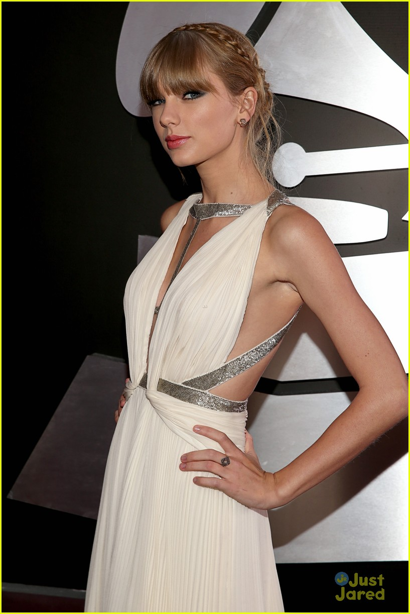 taylor swift grammy awards 2013 16