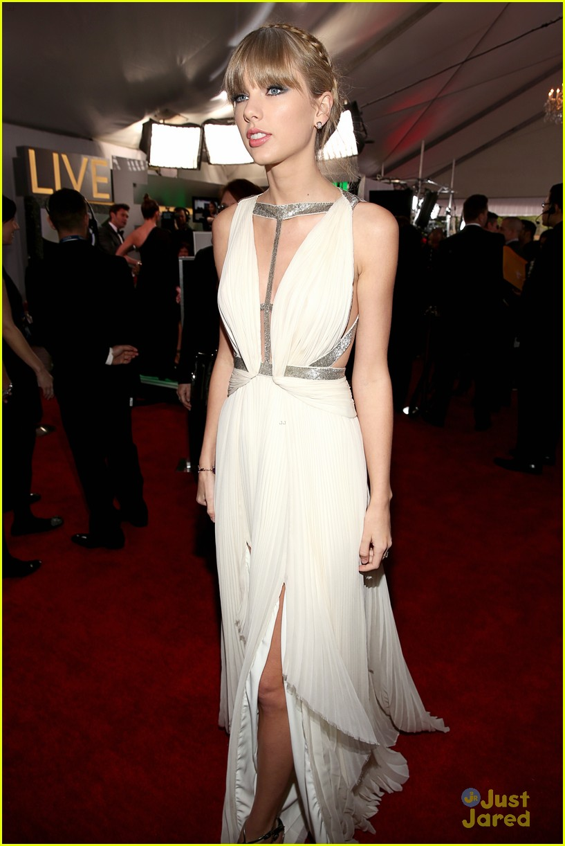 taylor swift grammy awards 2013 17