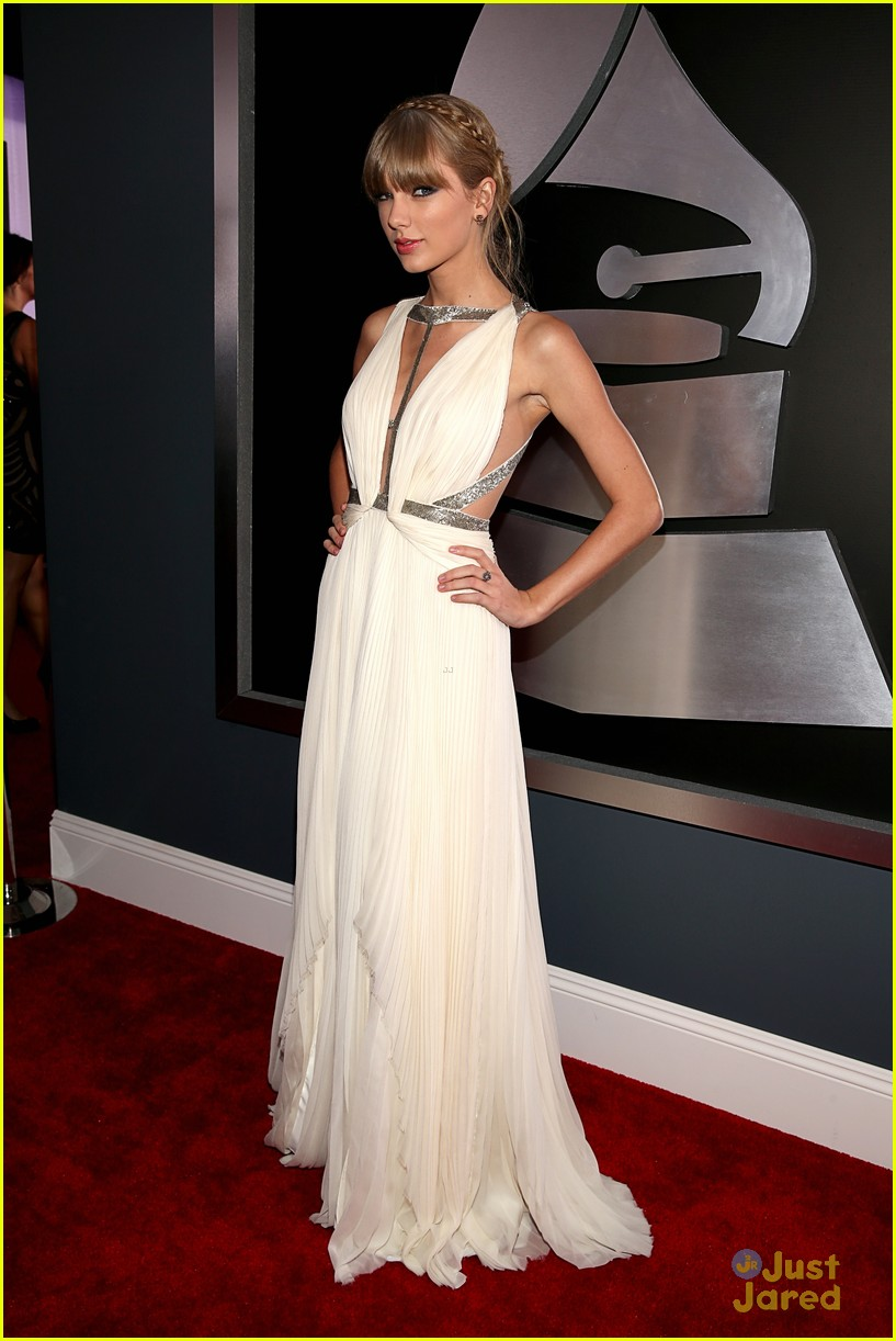 taylor swift grammy awards 2013 20