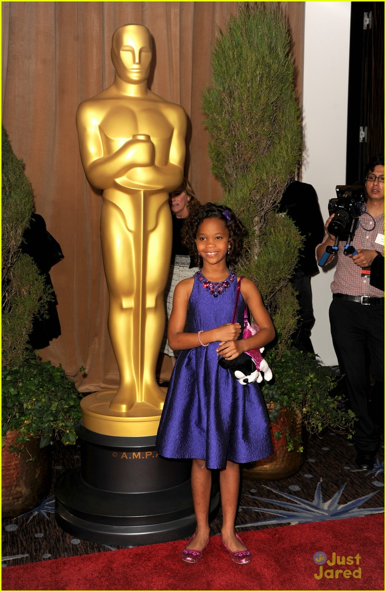 quvenzhane wallis oscar luncheon 05