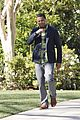 Wilds-set tristan wilds solo on 90210 set 07