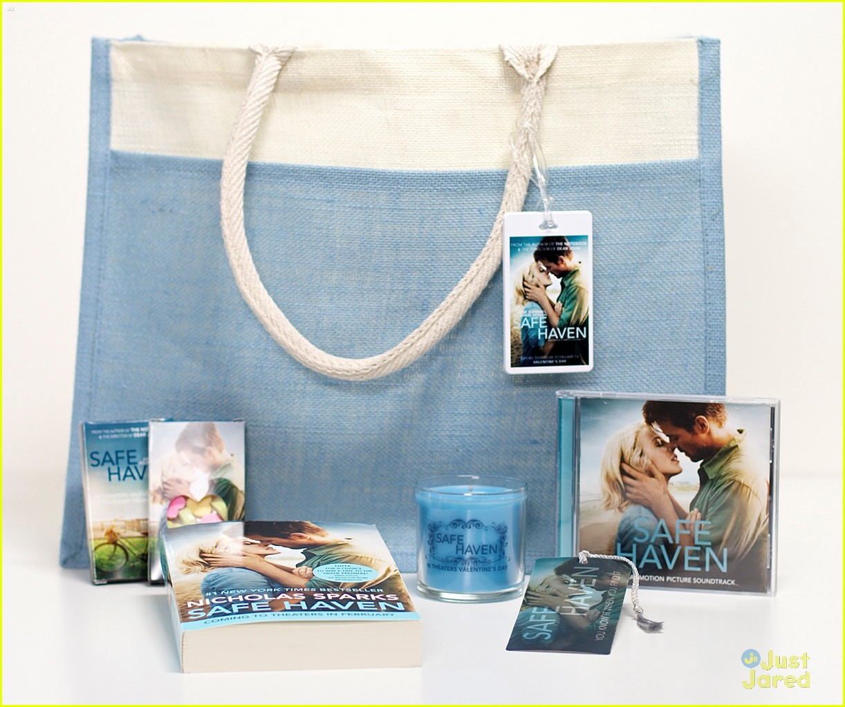 win safe haven gift bag 01