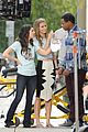 90210-fire-set annalynne mccord jessica lowndes 90210 fire set 05