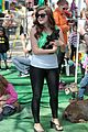 Ariel-bunny ariel winter green market 14