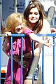 Ariel-red ariel winter shows off new red hair 10