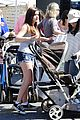 Ariel-red ariel winter shows off new red hair 19