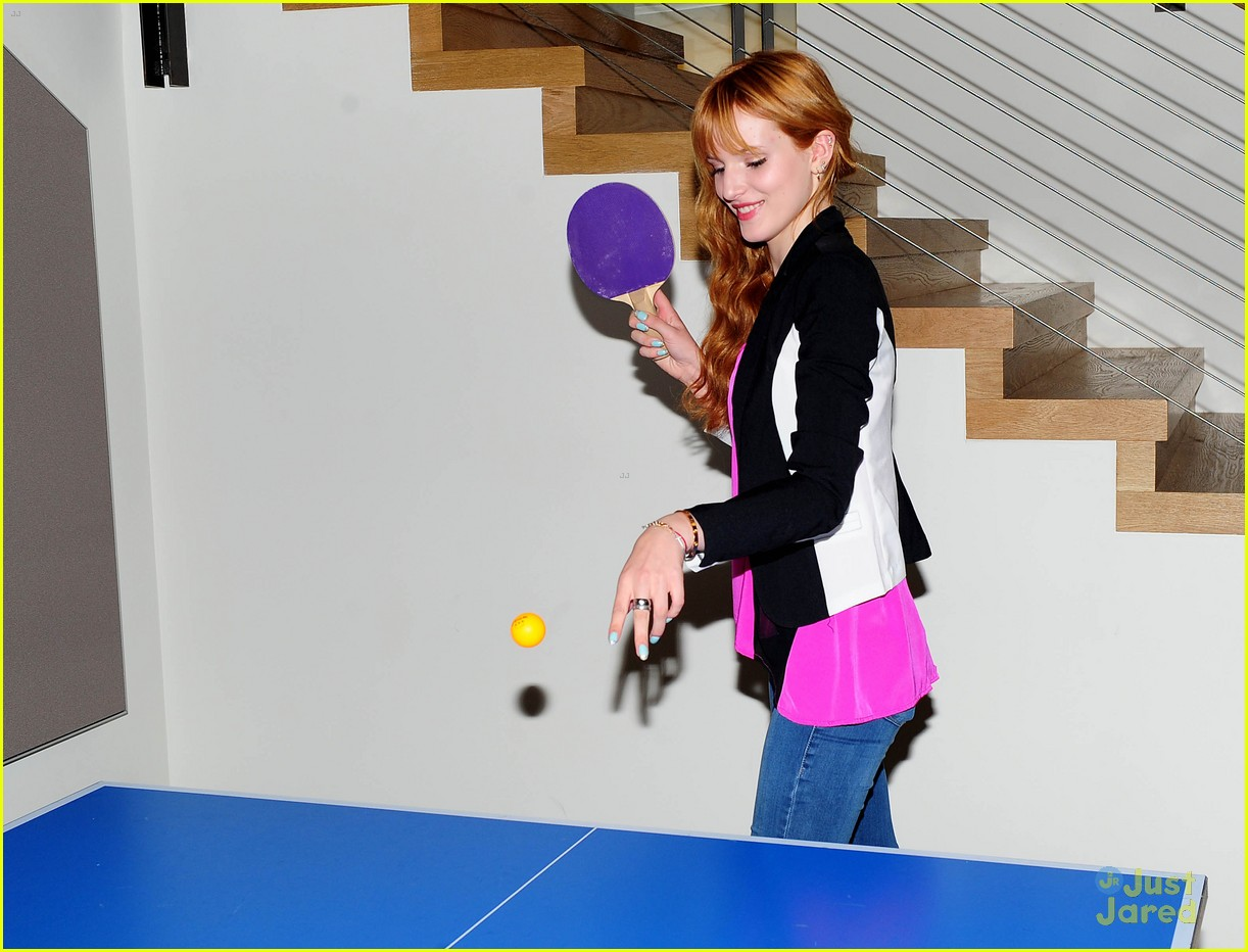 bella thorne hollywood records 12