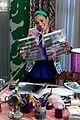 Carrie-hush carrie diaries hush hush stills 07