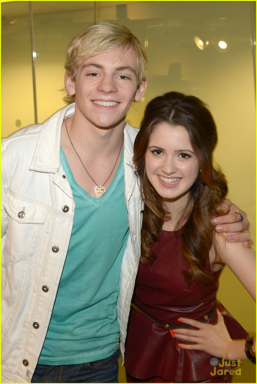 ross and laura dating 2013