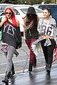 Selena-francia selena gomez francia raisa dance class 10