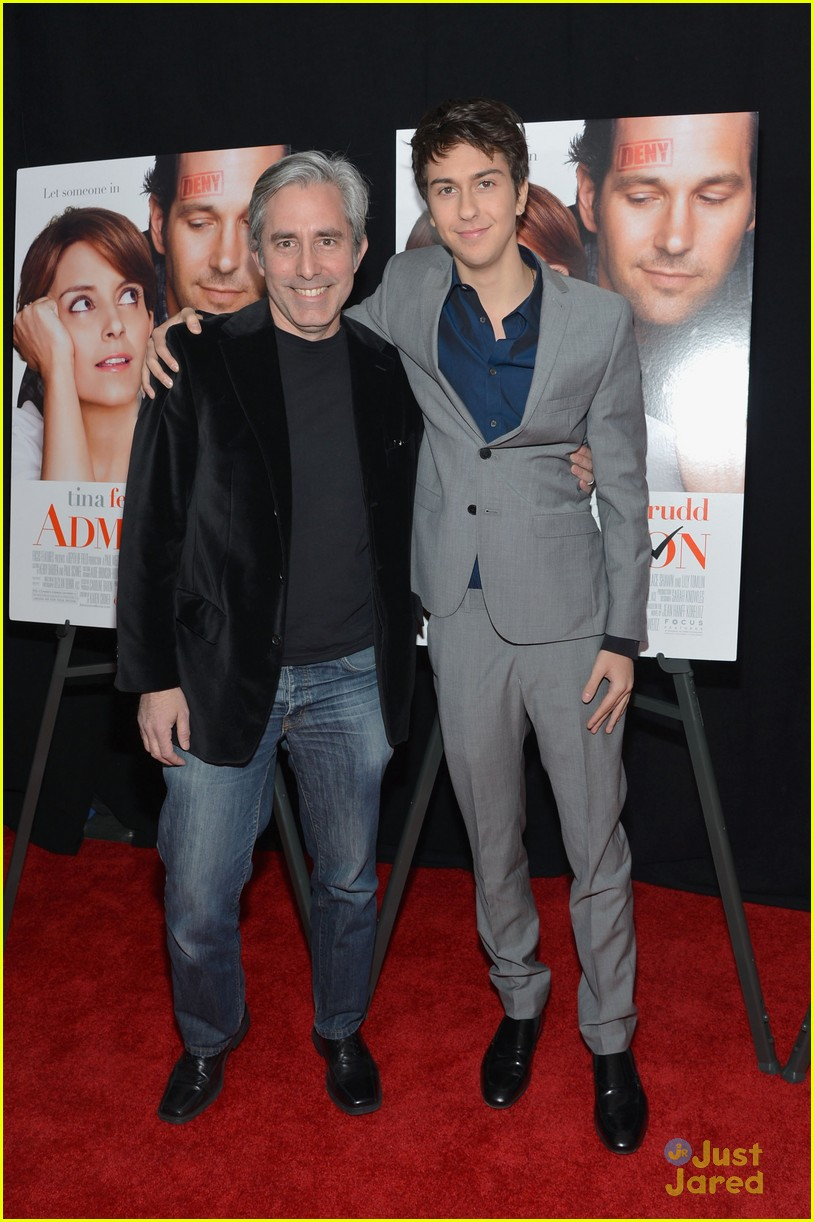 nat alex wolff admission premiere 06