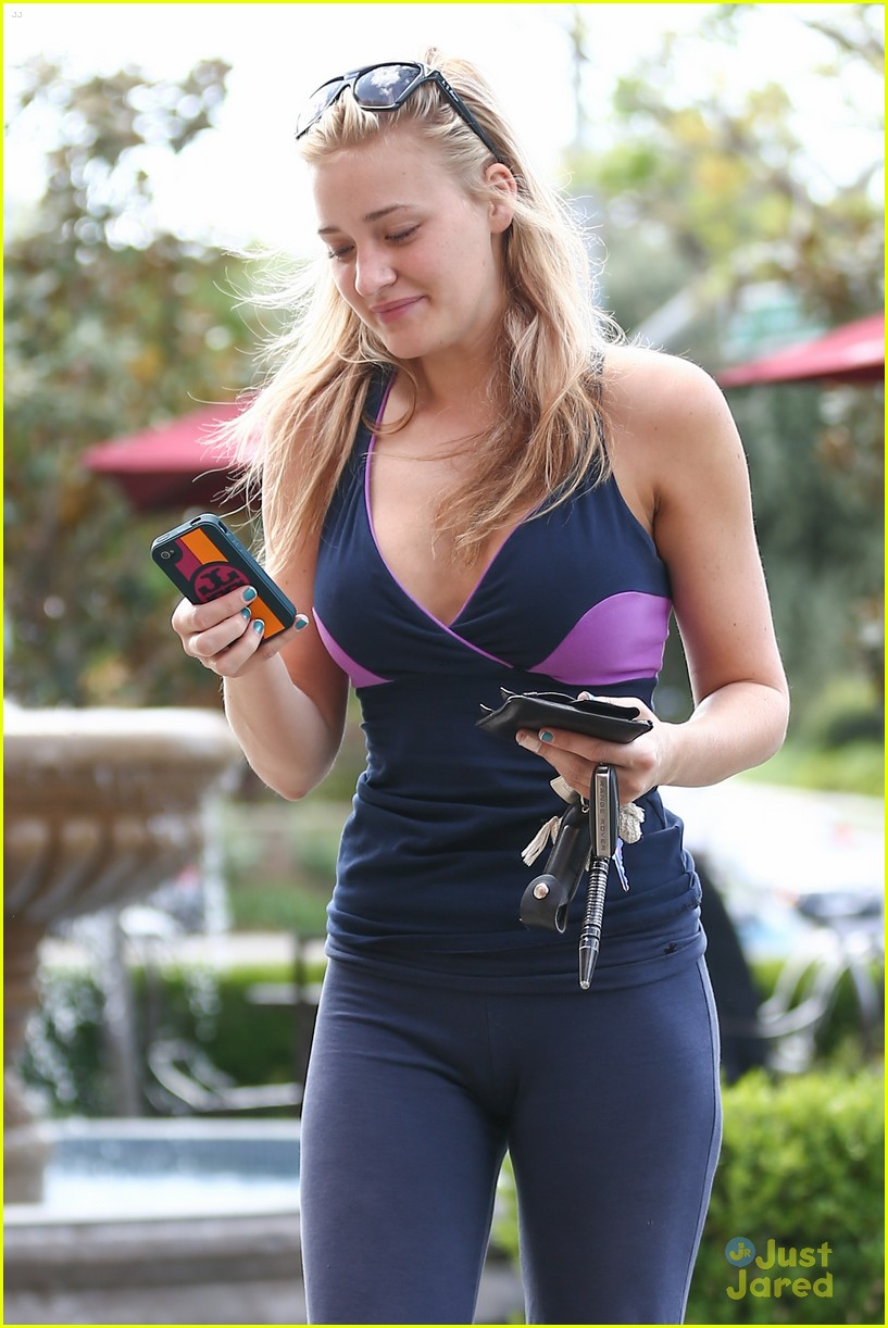 AJ Michalka: 'Grace Unplugged' Out in October!   Photo 551028 - Photo Gallery   Just Jared Jr.