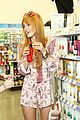 Bella-beauty bella thorne loreal shopper 03