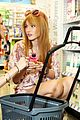 Bella-beauty bella thorne loreal shopper 10