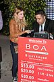 Benson-boa ashley benson boa dinner babe 04