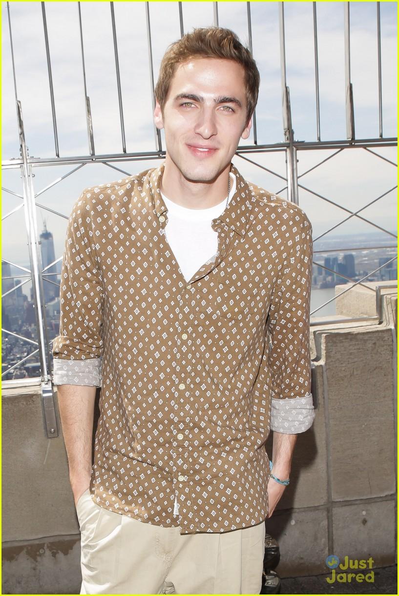 Big Time Rush Kendall 2013