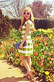 Caroline-atl caroline sunshine atl easter 01