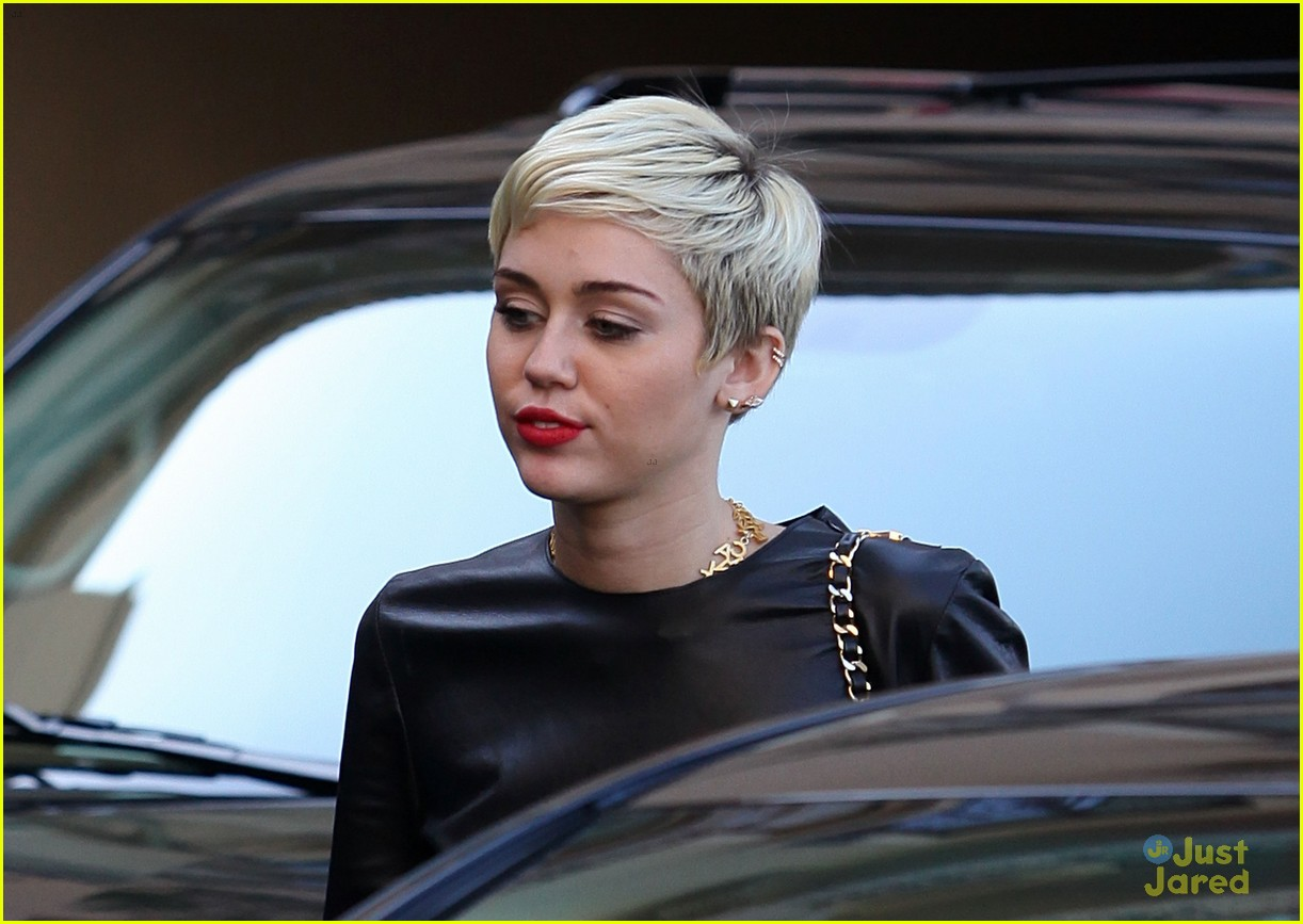 miley cyrus liam hemsworth separate monday outings 18