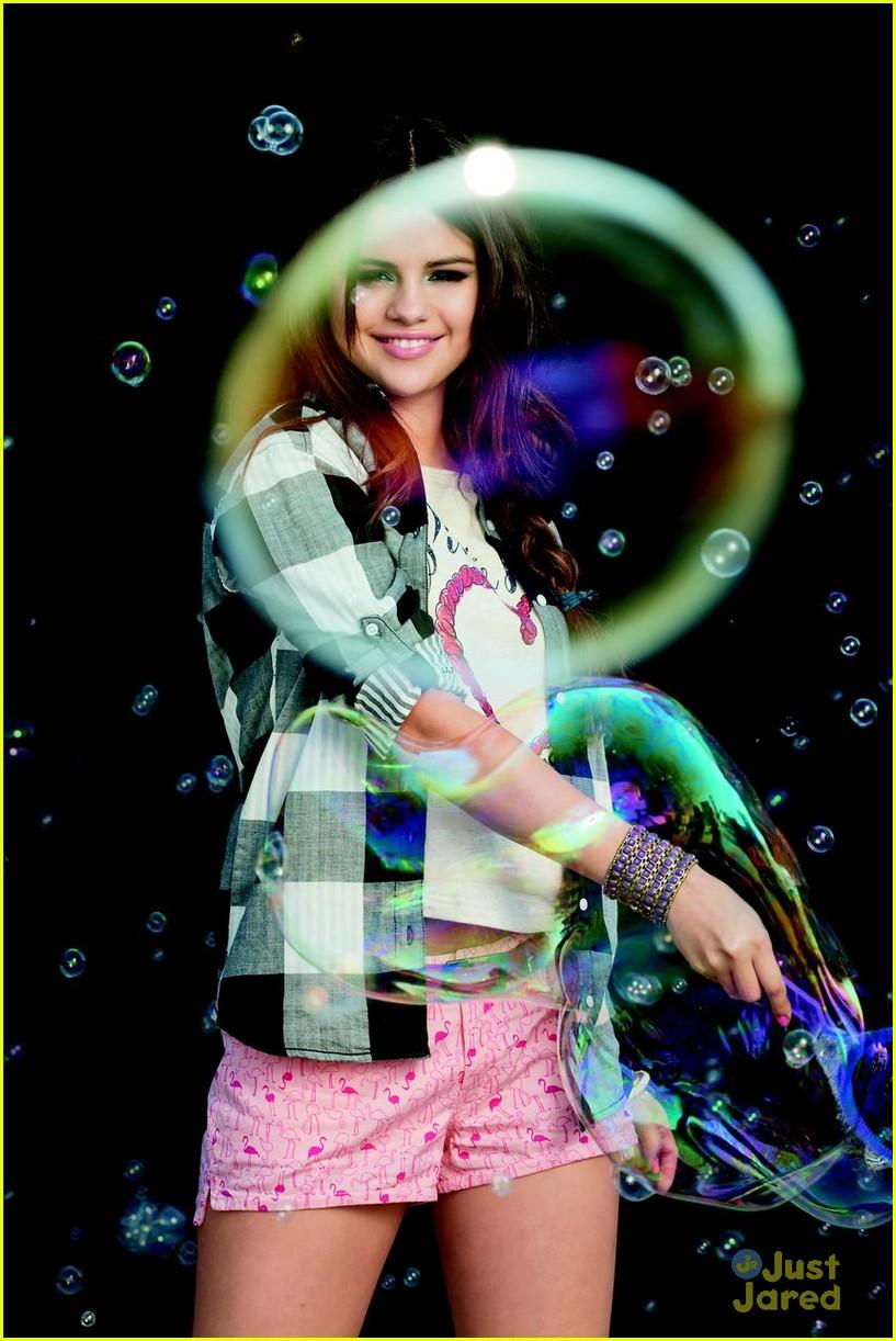 selena gomez adidas neo summer campaign pics 02